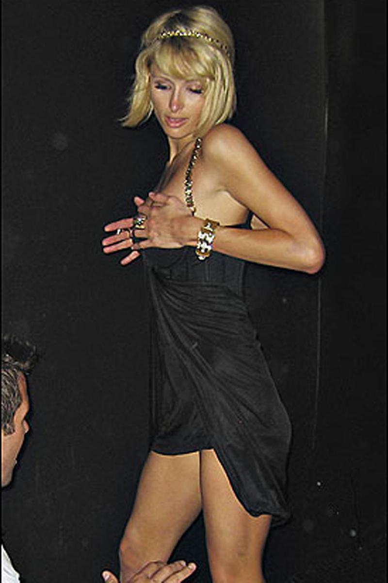 Videos Of Paris Hilton Having Sex 76