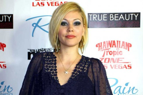 shanna moakler red carpet