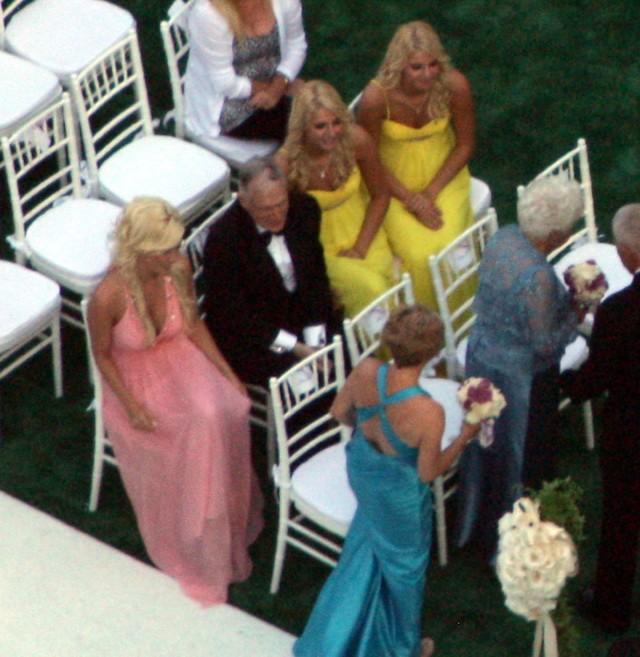 Kendra Wilkinson Wedding: Kendra-wilkinson-wedding-22