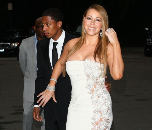 mariah carey nick canon