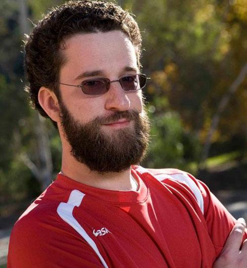 dustin-diamond-beard