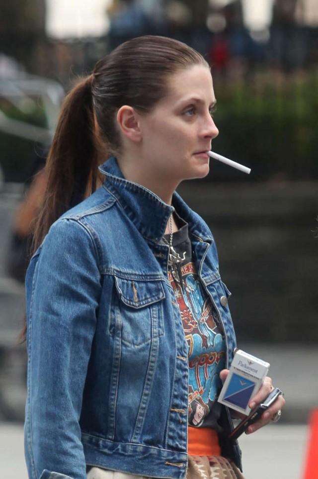Бросил курить изменился цвет лица
