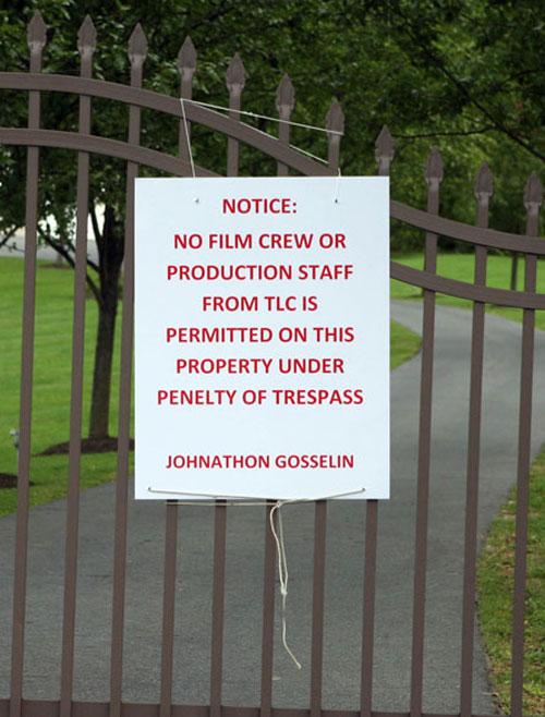 gosselin-notice