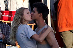 taylor-swift-taylor-lautner-filming