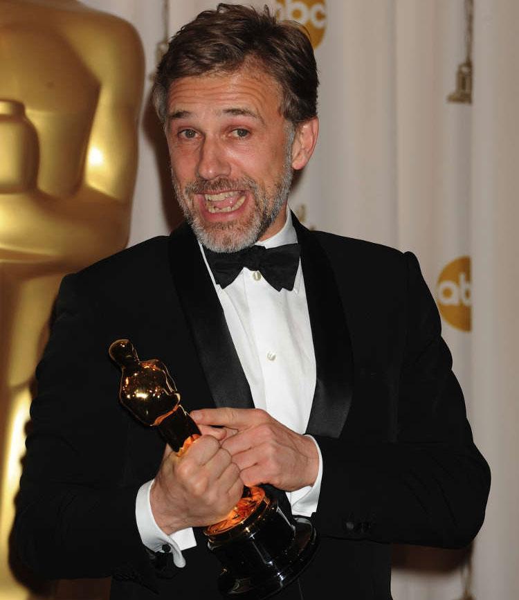 Waltz Oscar