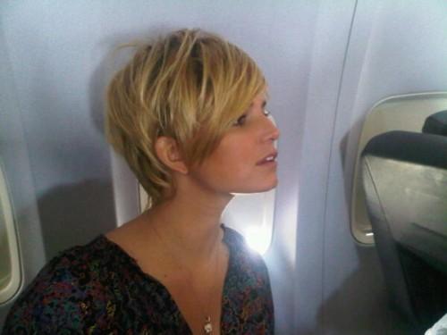 new jessica simpson hairstyle. JESSICA SIMPSON: