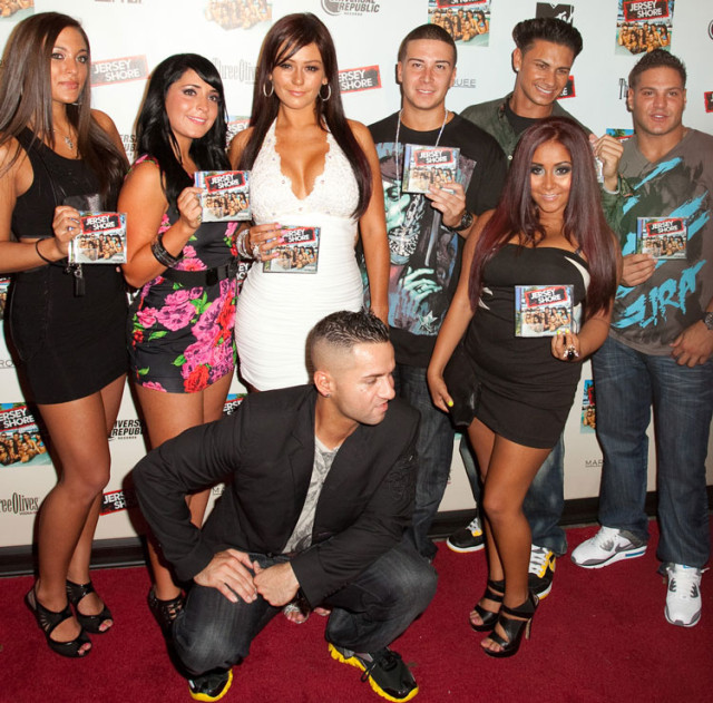 GTL is back: Snooki pretty much confirms Jersey Shore reunion