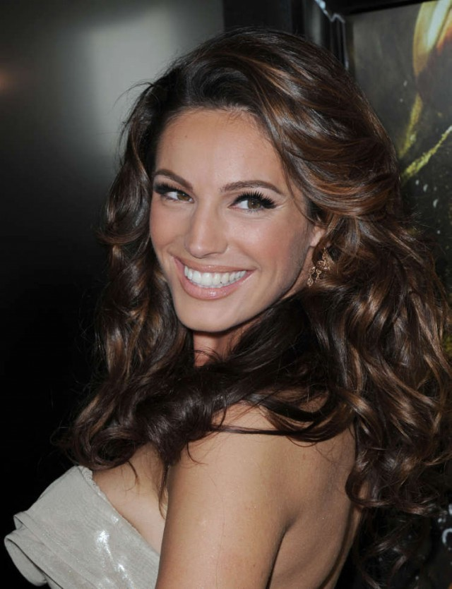 "Kelly Brook at the ""Piranha 3D"" Premiere"