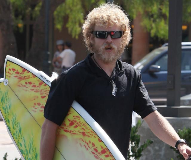 Spencer Pratt Was Arrested in Costa Rica
