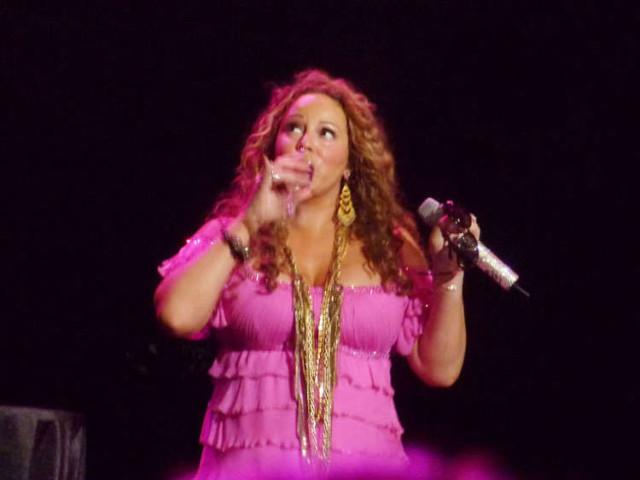 Mariah Carey confirms pregnancy | The Blemish мэрайя кэри
