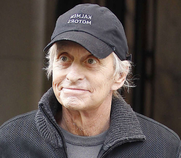 Michael Douglas Is Not On His Deathbed The Blemish