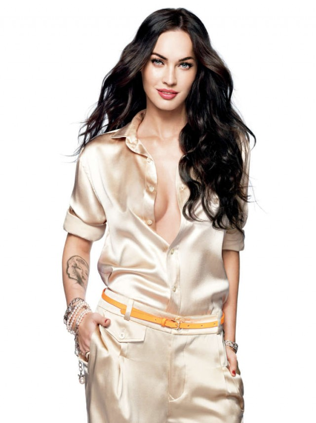 Megan Fox by Alexei Hay