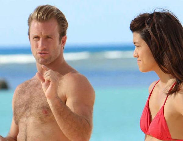 Hawaii Five O Loses Daniel Dae Kim And Grace Park Over