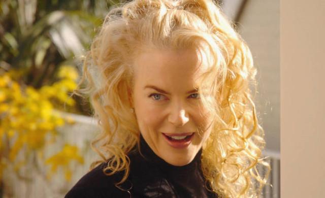 Nicole Kidman Admits To Using Botox The Blemish