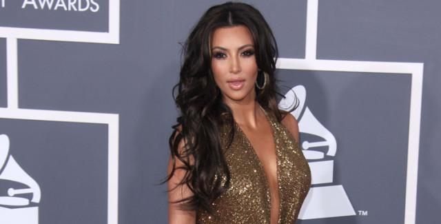 kim-kardashian-grammys