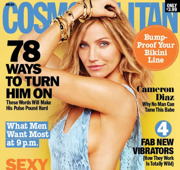 cameron diaz hairstyles 2011. hairstyles Cameron Diaz Covers