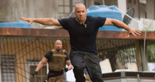 vin diesel wallpaper fast and furious. Vin Diesel Likes His Oscar