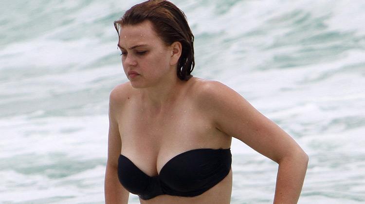 Aimee teegarden bikini 162353 photos the blemish