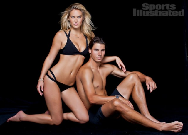 Bar Refaeli, 2012 Sports Illustrated Swimsuit