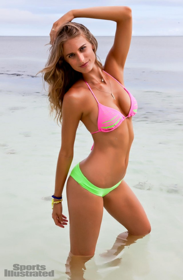 Julie Henderson, 2012 Sports Illustrated Swimsuit | 106025 ...