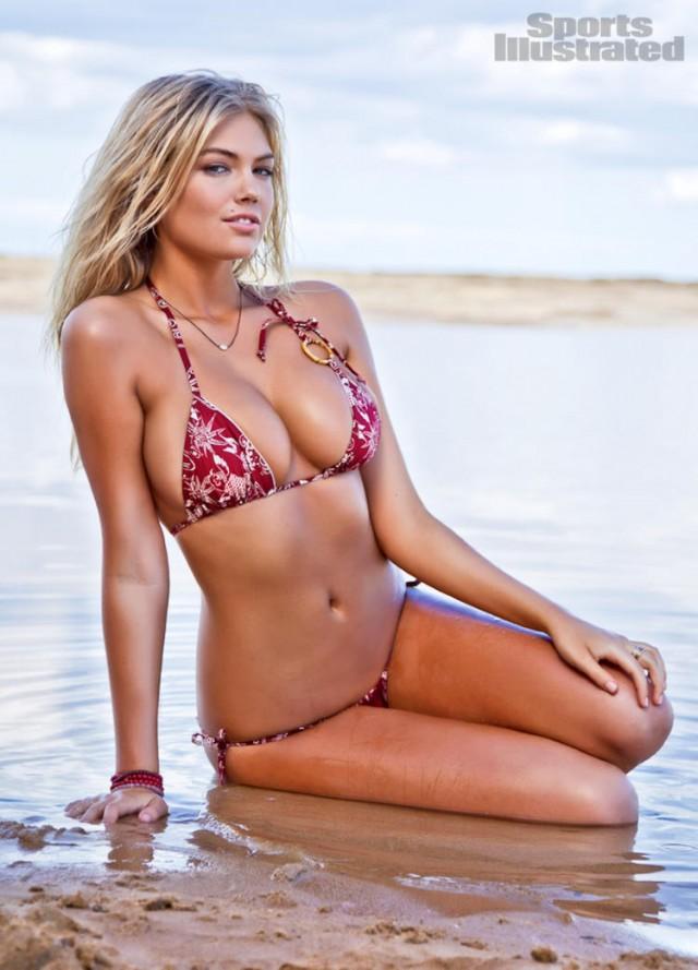 Kate Upton, 2012 Sports Illustrated Swimsuit Edition | 105633 | Photos ...