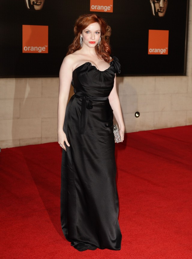2012 Orange BAFTA After Party Arrivals