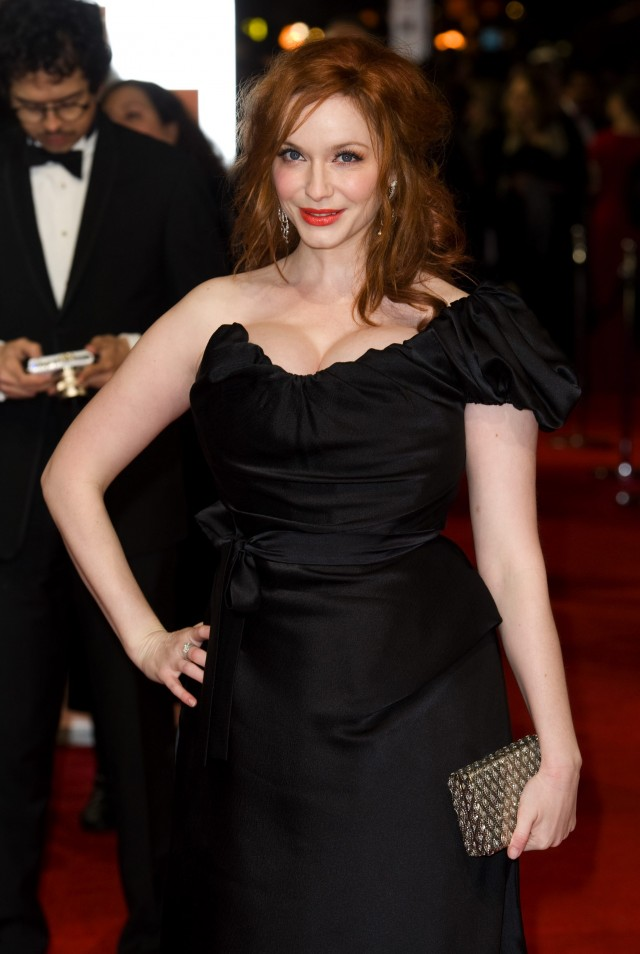 The 2012 Orange - British Academy Film Awards 2