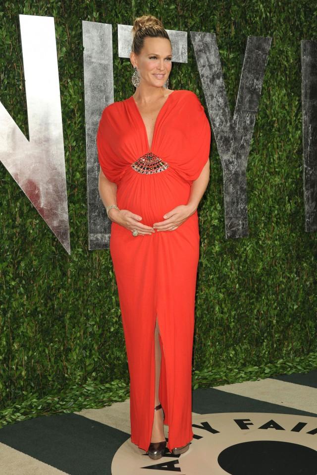 The 2012 Vanity Fair Oscar Party 2