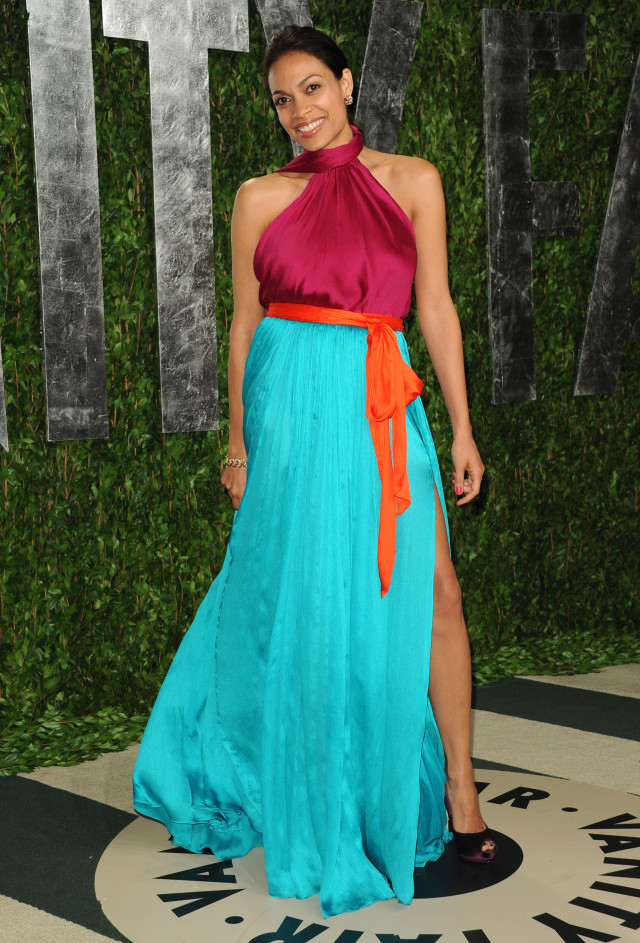 The 2012 Vanity Fair Oscar Party 2