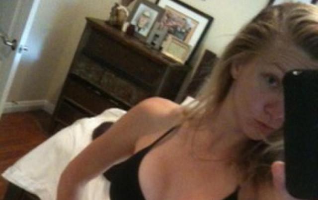 leaked nude morris Heather