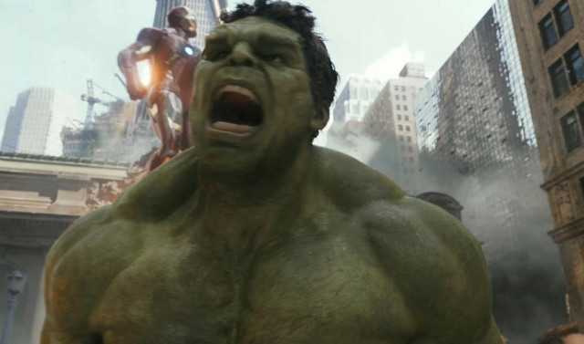 Mark Ruffalo Talks About Being Less Than Well-Endowed ...