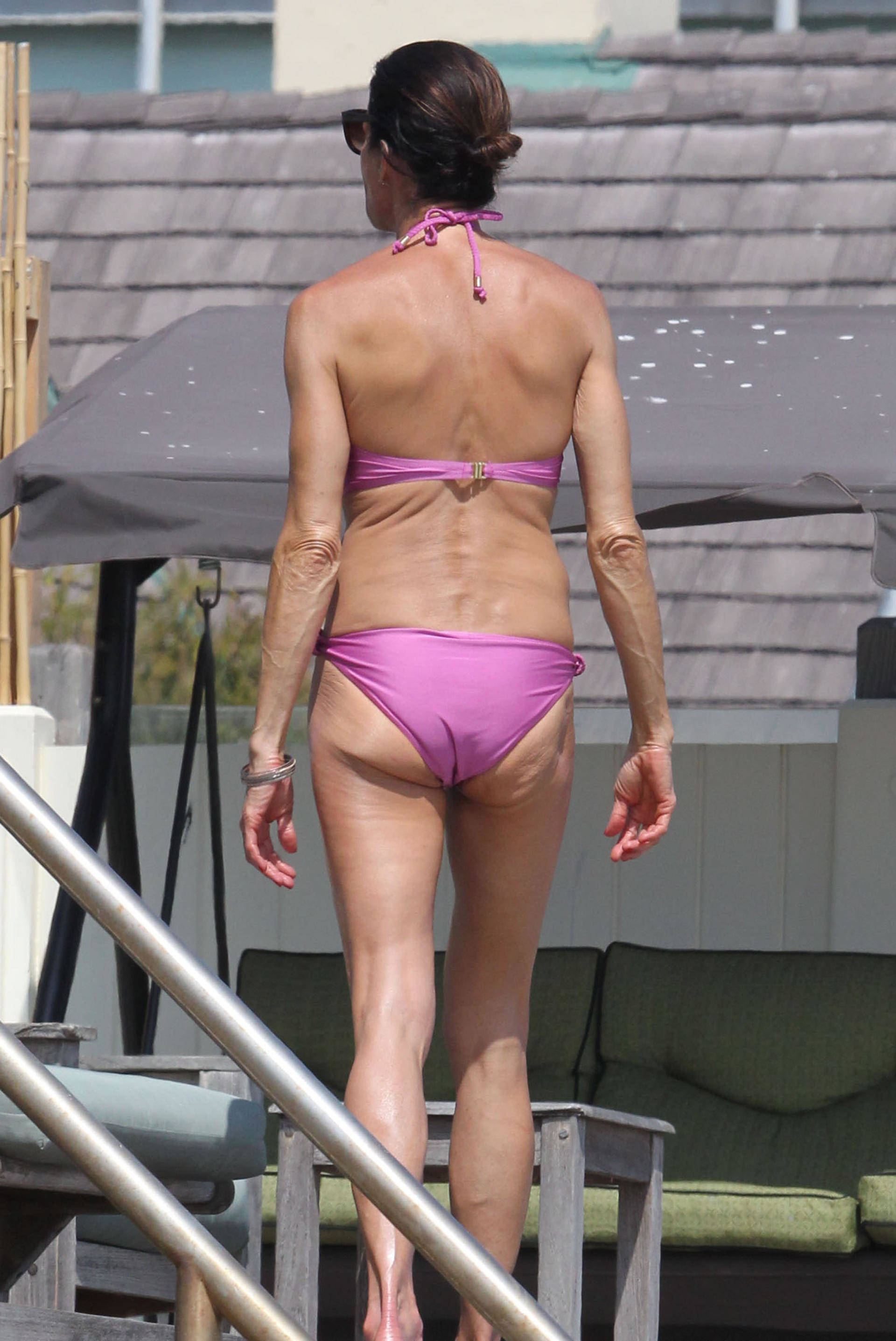 joan allen off the map with Janice Dickinson Showing Off Her Bikini Body In Malibu 13 on New Book Reveals Poignant Moments Jackie Kennedy Spent JFK Kissing Feet Lips Blood Soaked Chanel Suit Refused Off moreover 13957 likewise Mccollum additionally Donkey besides 1332.