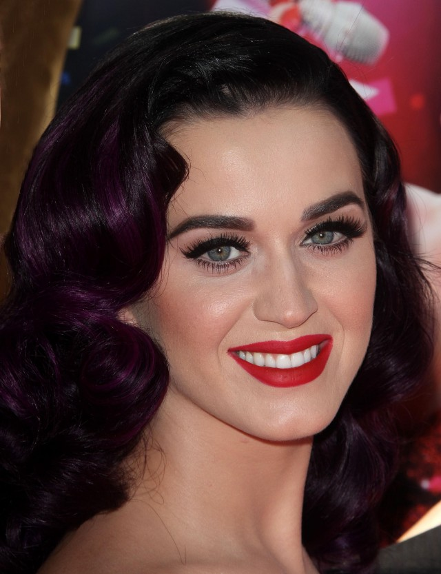 Katy Perry: Part Of Me Los Angeles Premiere