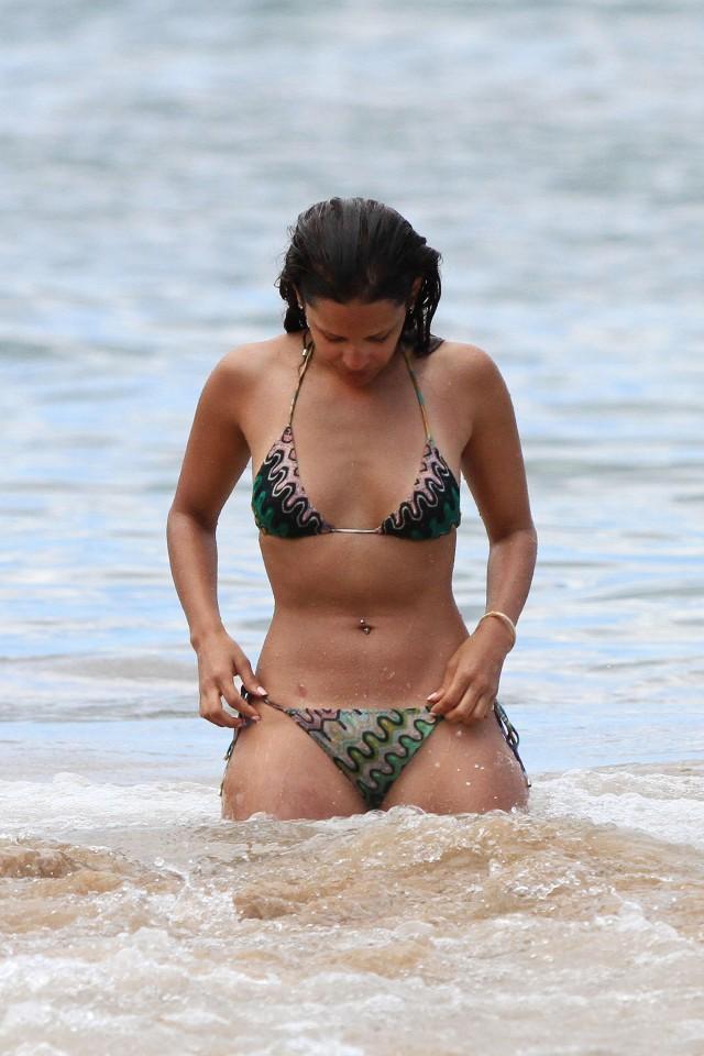 Carmen Diaz Bikini 56