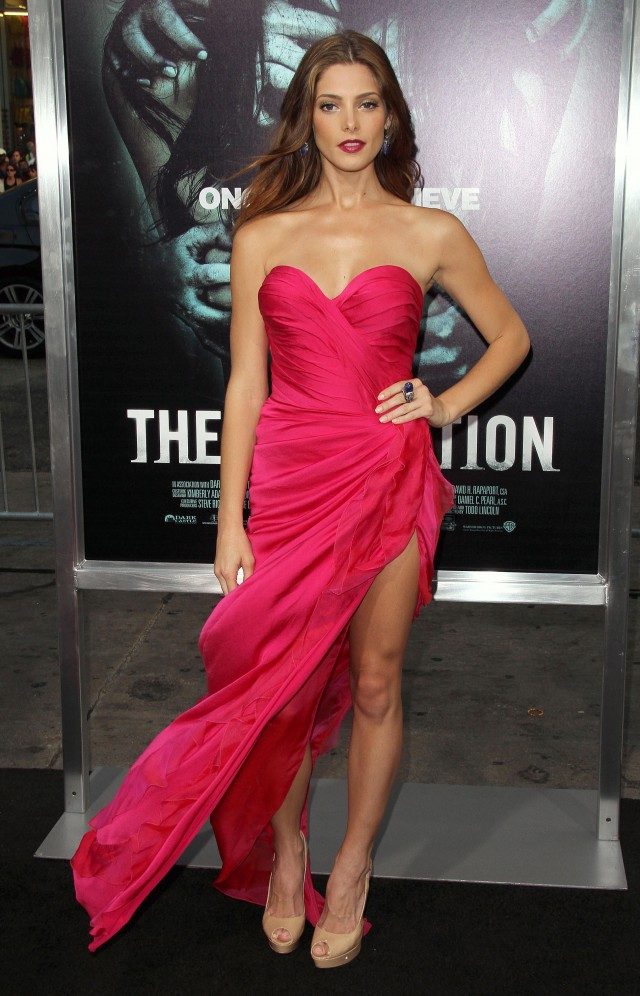 The Apparition Special Screening in Hollywood