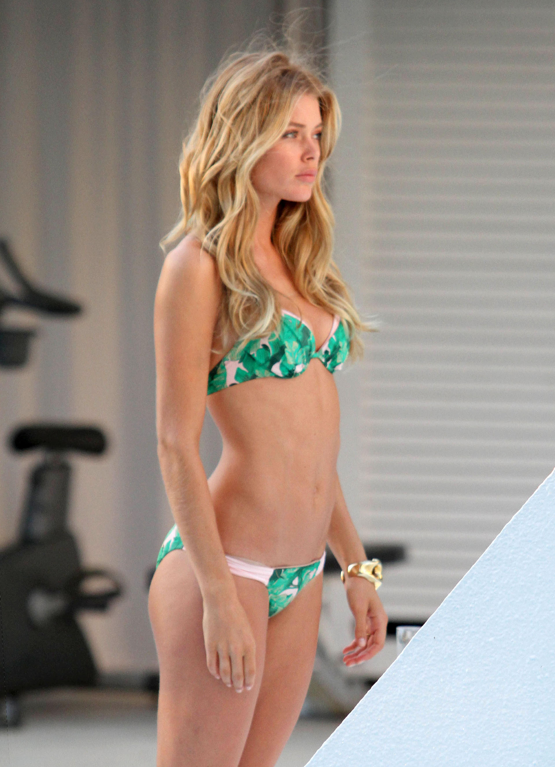 Doutzen Kroes Bikini Bodies Pic 6 of 35