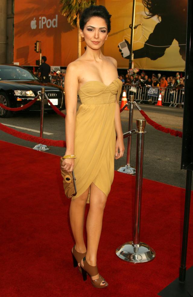 """Iron Man"" Los Angeles Premiere   124164   Photos   The ... Tom Cruise Scientology"