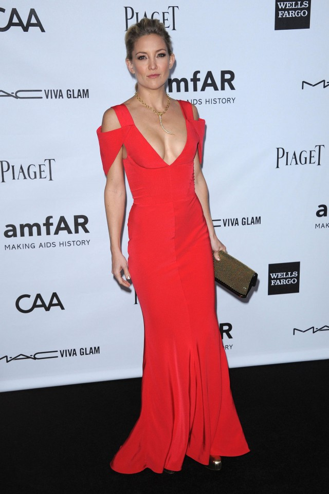 The amfAR Inspiration Gala