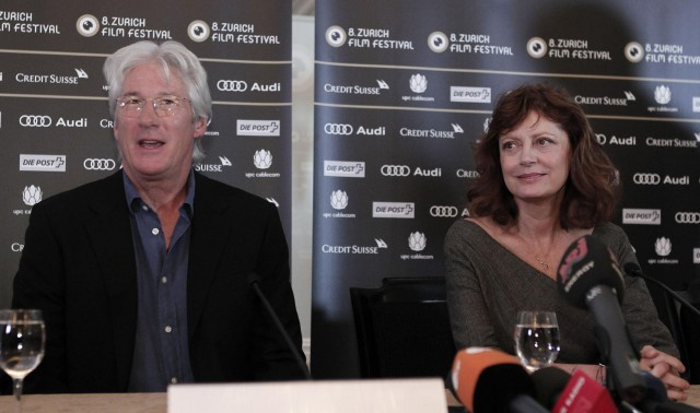 The 8th Annual Zurich Film Festival - 'Arbitrage' Photocall