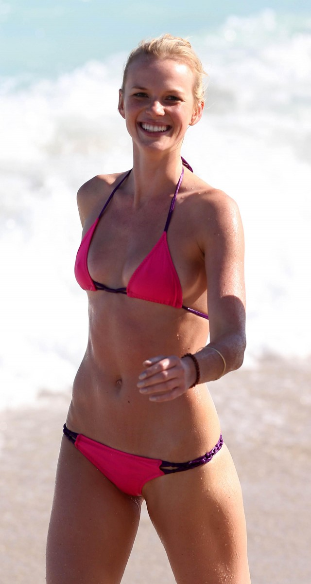Anne vyalitsyna vacations in miami 130067 photos the blemish