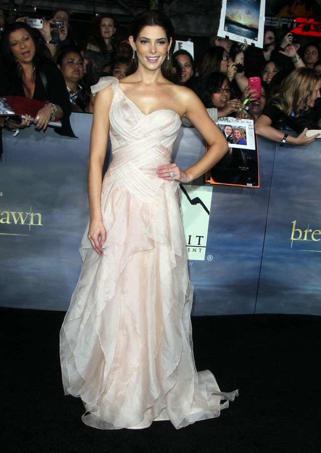 The Twilight Saga: Breaking Dawn -Part 2 Premieres in LA