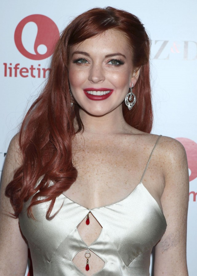 Lifetime's 'Liz & Dick' Los Angeles Premiere