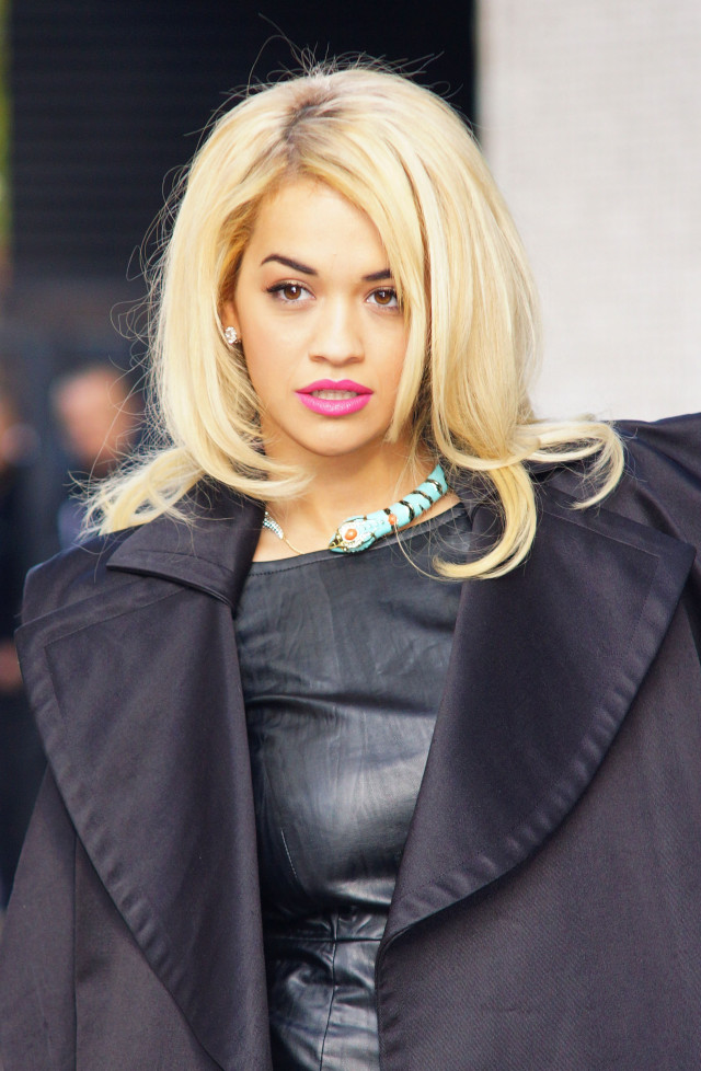 Rita Ora Has Plans For A Higher Education