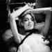 Angelina Jolie S&M Shoot