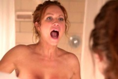 Anna Kendrick & Brittany Snow Shower Nude in 'Pitch Perfect'
