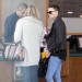 Charlize Theron Takes Her Mom To The Movies