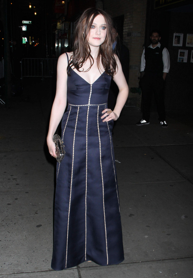'The Twilight Saga: Breaking Dawn 2' New York Premiere