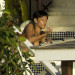 Rihanna Enjoying Her Vacation In Barbados
