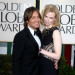 The 70th Annual Golden Globe Awards in LA