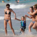 Ashlee Simpson Showing Off Her Bikini Body In Hawaii